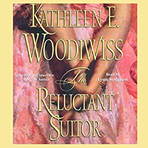 The Reluctant Suitor Audiobook