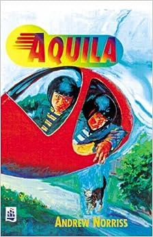 Book Aquila (NEW LONGMAN LITERATURE 11-14)