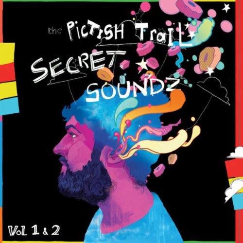 Secret Soundz Vol 1 & 2