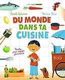 """Afficher """"Du monde dans ta cuisine"""""""