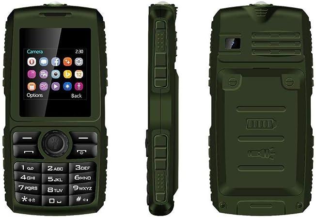 Roebii BOSS62 Botón Recto Función De Whatsapp Máquina Bluetooth ...