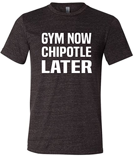 mens-gym-now-chipotle-later-tee-shirt-workout-shirt-large-black