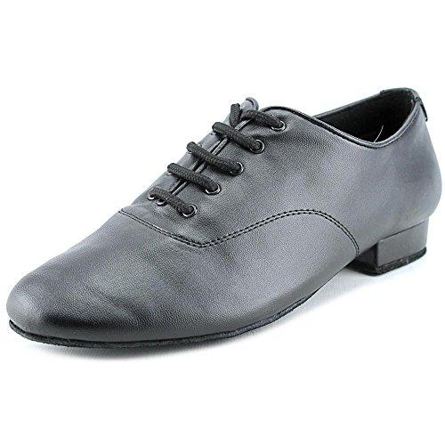 Pictures of Capezio Men's SD103 Social Dance Shoe Black/Blk 1