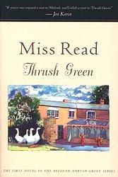 Thrush Green (Thrush Green series Book 1)