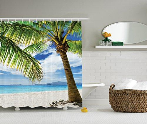 Palm Tree Kitchen Decor - 1