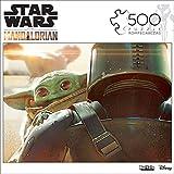 Buffalo Games Star Wars - The Mandalorian - The