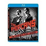 The Americans: Season 1 [Blu-ray] by 20th Century Fox