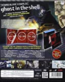 Ghost In The Shell - Stand Alone Complex Box #02 (Eps 14-26) (3 Blu-Ray) [Italian Edition]