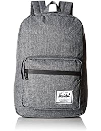 Pop Quiz Backpack 1-Piece, Raven Crosshatch, One Size