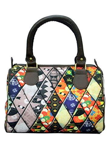 3fd326c0870b Bangprice Canvas digital printed multipurpose Origani designer stylish  duffle tote and handbag for Girls Women  Amazon.in  Shoes   Handbags