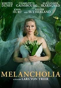 Melancholia (Blu-Ray/DVD Combo) / Melancholia (Blu-ray/DVD Combo)  (Bilingual)