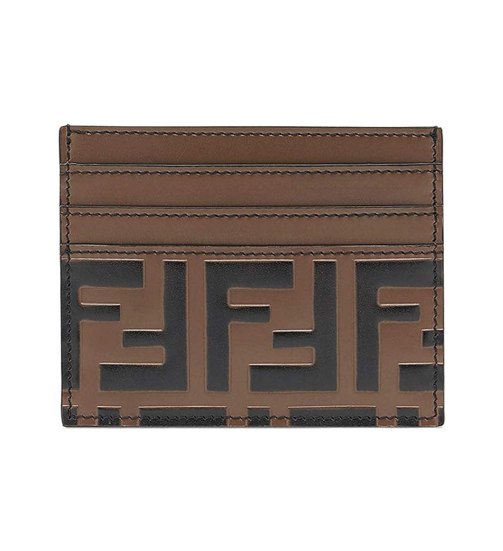 Fendi LUGGAGE メンズ US サイズ: One Size カラー: ブラウン B07MVNKYQL