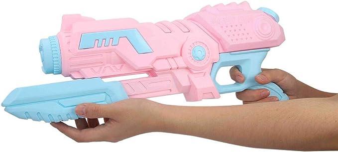 piscina pistolas de agua para adultos y ni/ños Juguetes para beb/és: juguetes de ba/ño Amarillo playa pistolas de agua juguetes para ni/ños pistolas de agua utilizados en la guerra del agua