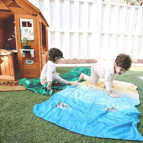 Avery /& Ruth Play Silk Calm Mind Set