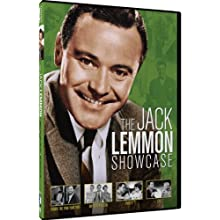 Jack Lemmon Showcase Volume 1 - 4-Movie Set - Under the Yum Yum Tree/My Sister Eileen/PHFFFT!/Luv (2014)