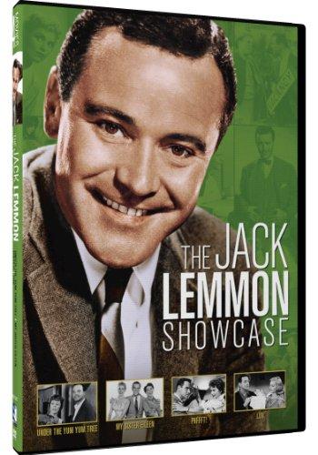 The Jack Lemmon Showcase: Volume 1]()