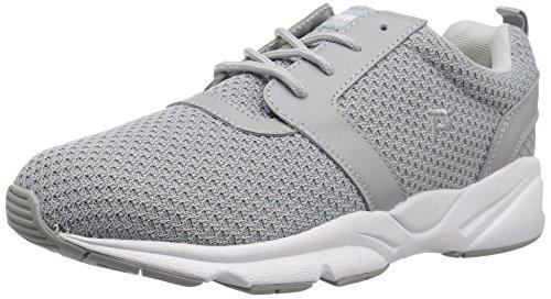 Propet Stabilità Delle Donne X Sneaker Grigio Chiaro