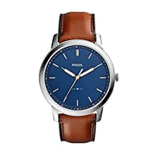 Fossil Men's The Minimalist - FS5304