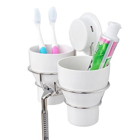 Creativa lechón cepillado Copa Conjunto/Pareja Cepillo de dientes Copa/bastidor del equipo dental