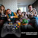 Wired Controller for Xbox 360, Tiiroy 2.4GHZ Wired