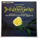 Larsen: In a Winter Garden (A Choral Work for Advent) / Plymouth Festival Chorus and Orchestra, Philip Brunelle