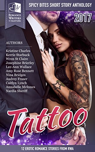 Image result for rwa tattoo anthology