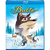 Balto [Blu-ray]