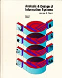 Analysis and Design of Information Systems, Senn, James A., 0070562369