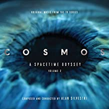 Cosmos: A SpaceTime Odyssey Volume Two (Music from the TV Series)