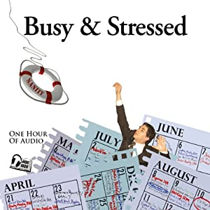 Busy & Stressed Audiobook