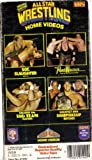 All Star Wrestling Road Warriors: Road to the Championship [VHS]