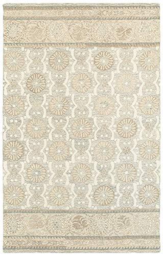 Oriental Weavers C93002152243ST Area Rug, Ash Sand