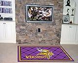 NFL - Minnesota Vikings 5 x 8 Rug