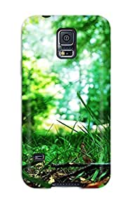 Hot Style RMiopXe3312jForK Protective Case Cover For Galaxys5(nature Earth)