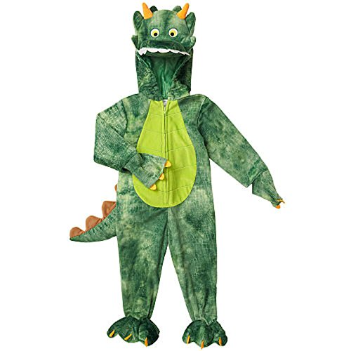 Koala Kids Baby Boys Dragon Dress Up Halloween Costume (6-9 (Koala Kids Dragon Costume)