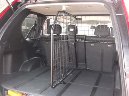 Trail Nissan X Dog Guard G1274 2007-2014