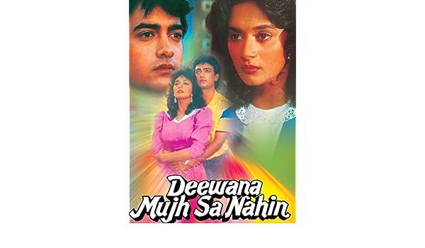 deewana mujh sa nahin 1990 movie download