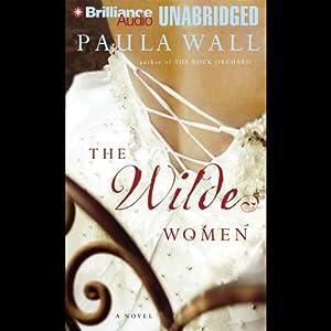 The Wilde Women Audiobook