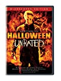 Halloween (Unrated Two-Disc Special Edition) cover.