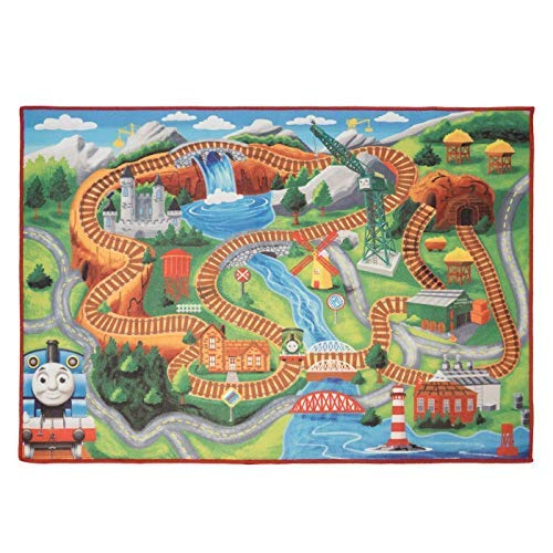 Perfect for Bedroom and Playroom Thomas The Tank Engine & Friends 2