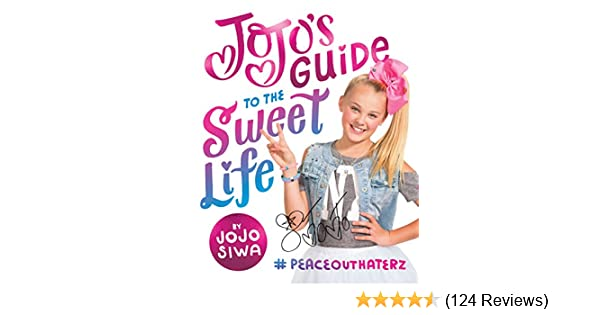7e1d6f743e82 JoJo's Guide to the Sweet Life: #PeaceOutHaterz - Kindle edition by ...