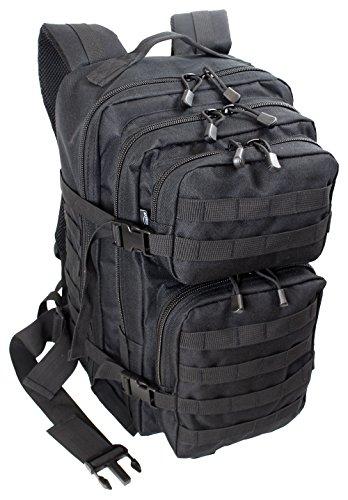 Extrem Großer Rucksack 50 Liter Backpack Outdoor Robuster Multifunktions Military Rucksack für Backpacker