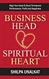 Business Head, Spiritual Heart, Shilpa Unalkat, 1905430655