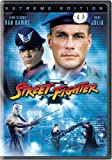 Street Fighter (Extreme Edition) by Universal Studios