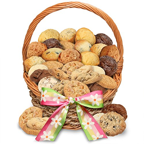 Simply-Scrumptous-Muffin-N-Cookie-Snacker-Gift-Basket