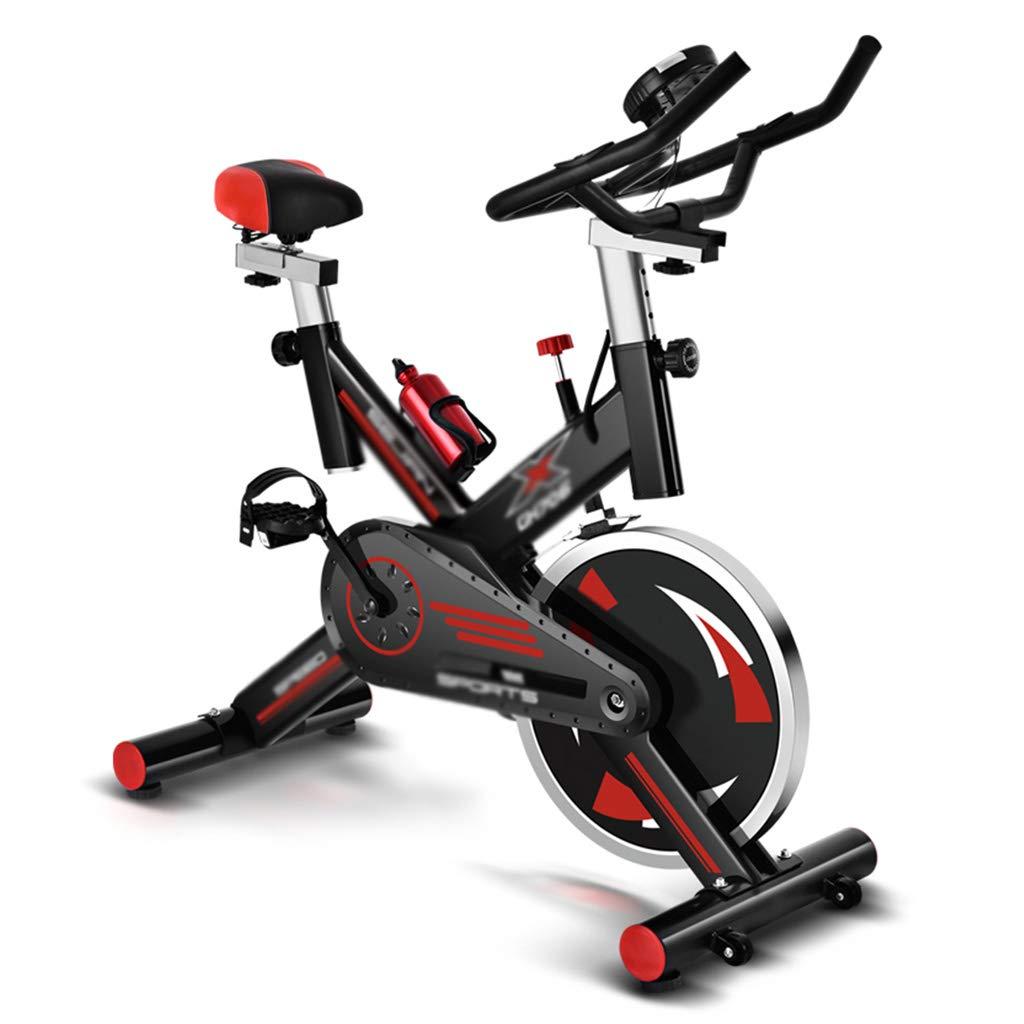 Muscle-F SZQ Abnehmen Fahrrad, Haushalts-Fitnessgeräte Stumm-Trainings-Fahrrad-Innenbewegung Verlieren Gewicht Körper Sculpting Spinnrad 120  50  102CM Gewichtsverlust Helfer
