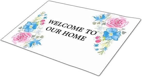 KanKan Custom Doormat Housewarming New One size