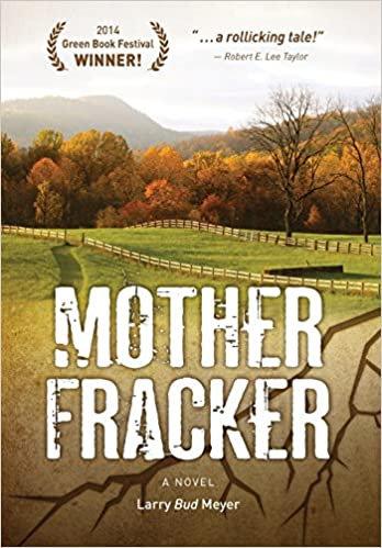 Book Mother Fracker