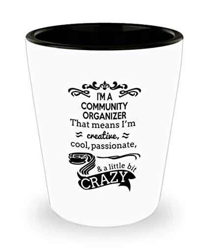 Gifts For Organizers >> Amazon Com Social Community Organiser Gifts Community Organizer