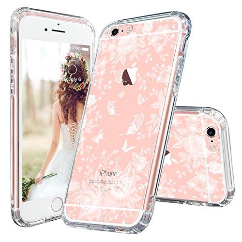 iPhone MOSNOVO Printed Plastic Protective